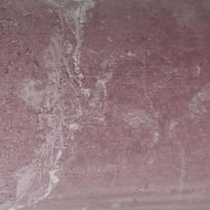 Luz Your Senses Cilinderkaars ø10xH13cm, Twilight Mauve