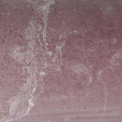 Luz Your Senses Cilinderkaars ø10xH20cm, Twilight Mauve