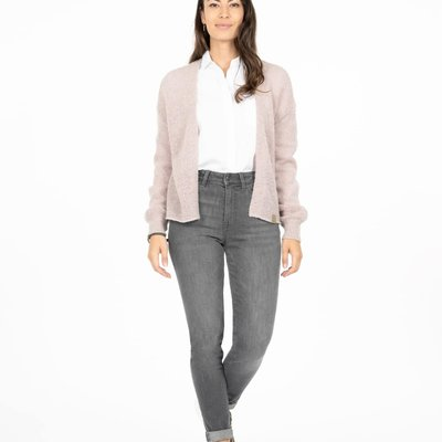 Zusss stoere jeans grijs