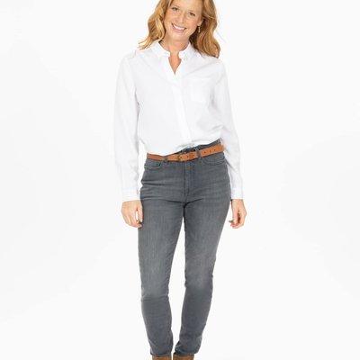 Zusss frisse blouse wit