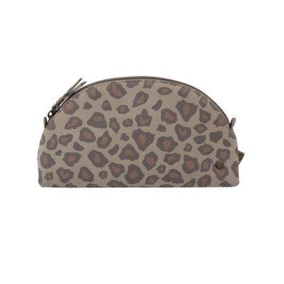 Zusss make-up tasje leopard zuss
