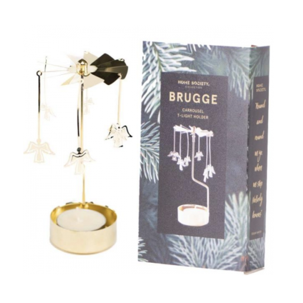 HOME SOCIETY 689122 Carousel Brugge GD