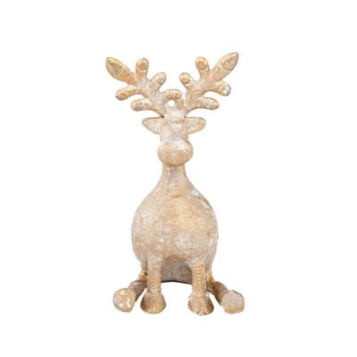 HOME SOCIETY 689283 Reindeer Ferro GD