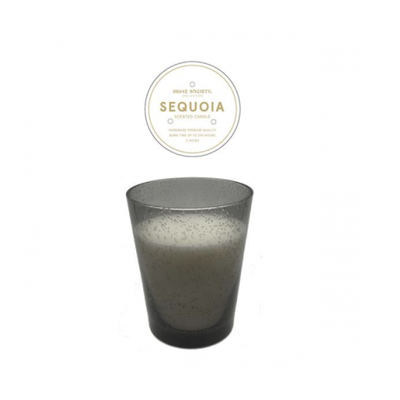 HOME SOCIETY 689293 Candle Sequioai GR S