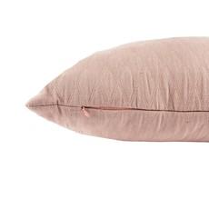 Zusss kussen wiebers 30x50cm roze