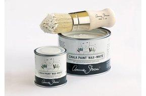 Soft Wax White 500ml - 120ml
