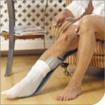 Strumpfhilfe - Stützstrümpfe Socky von Etac