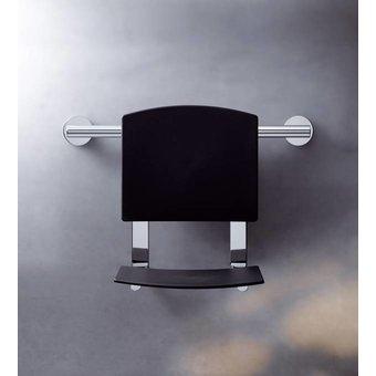 Keuco Shower folding seat Hangable / hangable Keuco Plan Care