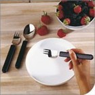 Cutlery Light / Light cutlery - Combined from Etac