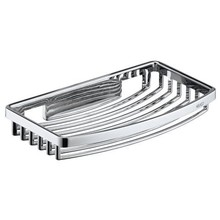 Keuco Sponge basket / Wire soap basket model 24942 Keuco (chrome)