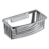 Keuco Sponge basket / Wire soap basket model 24942 High Keuco (chrome)