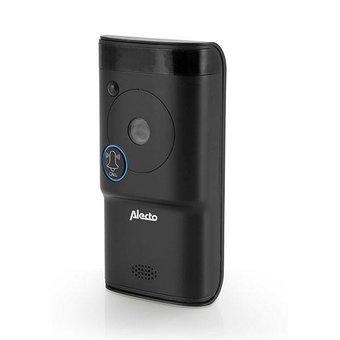 Alecto DVC-1000 Wifi Türklingel mit Kamera von Alecto