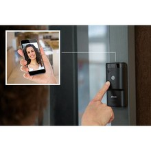 Alecto DVC-1000 Wifi doorbell with camera from Alecto