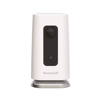 Honeywell Home Lyric C1 wifi camera the home security camera