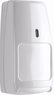 Evohome - Premium home security package with GPRS - wireless