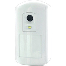 Honeywell Home Evohome Wireless motion sensor with camera