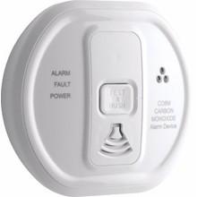 Honeywell Home Evohome Wireless-Kohlenmonoxid-Detektor