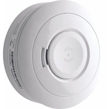 Honeywell Home Evohome Wireless smoke detector - Copy