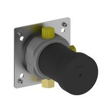 Keuco IXMO inbouw functie eenheid voor 2-weg instelventiel met slangaansluiting DN 15