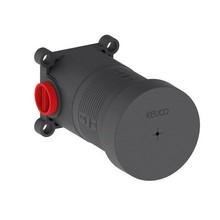 Keuco IXMO SOLO Inbouw functie eenheid voor eenhandelmengkraan met slangaansluiting DN 15