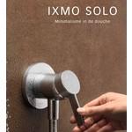 Keuco series IXMO SOLO cranes