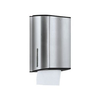 Keuco Holder for paper towels Plan Keuco (chrome)