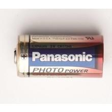 Intersteel 3-Volt-Lithium-Batterie-Chip-Verschluss