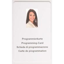 Intersteel Programmierkarte Chip-Verschluss