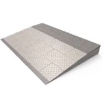 SecuCare Threshold aid 4 layer set (84x57x8cm) height 6.5 to 8cm - 850 - kg SecuCare
