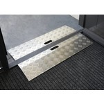 Threshold help Aluminum inside & outside