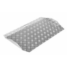 SecuCare Schwellenhilfe Aluminium Heavy Duty Typ 1 Höhe 0 bis 7 cm - 300 kg - SecuCare
