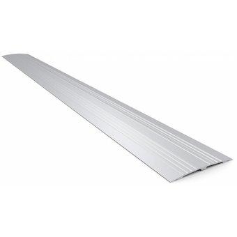 SecuCare Drempelvervanger aluminium Blank 95x11cm SecuCare