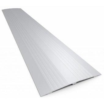 SecuCare Drempelvervanger aluminium Blank 95x14cm SecuCare