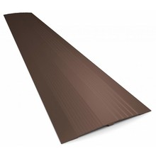 SecuCare Threshold replacement aluminum Bronze 95x14cm SecuCare
