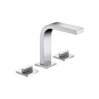 Keuco Three-hole washbasin fitting 150 series Edition 11 Keuco