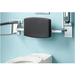 Backrest for toilet Plan Care by Keuco