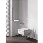 Toilet accessories series Elegance from Keuco