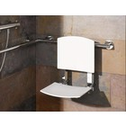 Stool / shower seat Plan from Keuco