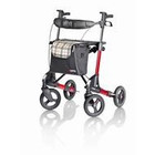 Topro Rollator and accessories