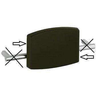 Keuco Rückenlehne WC Keuco Plan Care