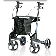 Topro Topro Troja Neuro rollator M (Medium) Dark gray