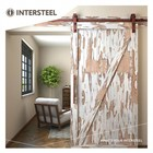 Sliding door system Basic Antique from Intersteel