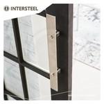 Accessoires Schuifdeursysteem RVS van Intersteel