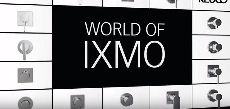 Keuco IXMO montagefilm