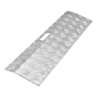 SecuCare Threshold aid Aluminum Type 1 height difference 0 - 3 cm - 150 kg - SecuCare