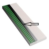 SecuCare Stair tread profile with anti-slip and Glow in the dark from SecuCare