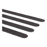SecuCare Anti-Rutsch-Aufkleber länglich schwarz von SecuCare