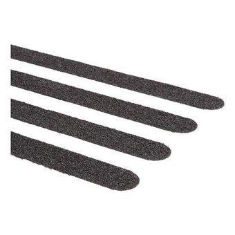 SecuCare Anti-slip sticker zwart langwerpig van SecuCare