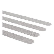 SecuCare Anti-Rutsch-Aufkleber grauer Lang von SecuCare