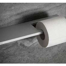 Keuco Toilettenpapierrollenhalter mit Regal Serie Edition 400 Keuco